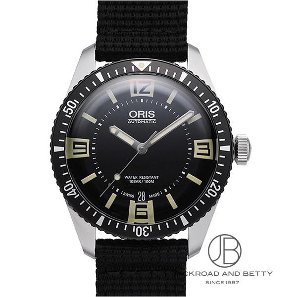 オリス ORIS ダイバーズ 65 733 7707 4064FBK 新品 時計 メンズ