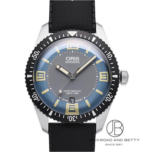 オリス ORIS ダイバーズ 65 733 7707 4065R 【新品】 時計 メンズ