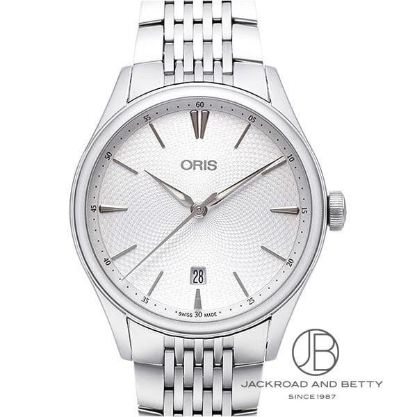 オリス ORIS アートリエ デイト 733 7721 4051M 【新品】 時計 メンズ