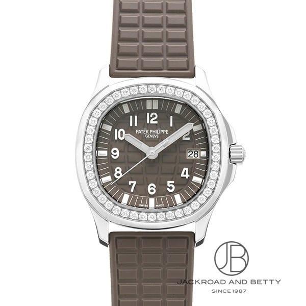 パテック・フィリップ PATEK PHILIPPE アクアノート ルーチェ 5067A-023 【新品】 時計 レディース