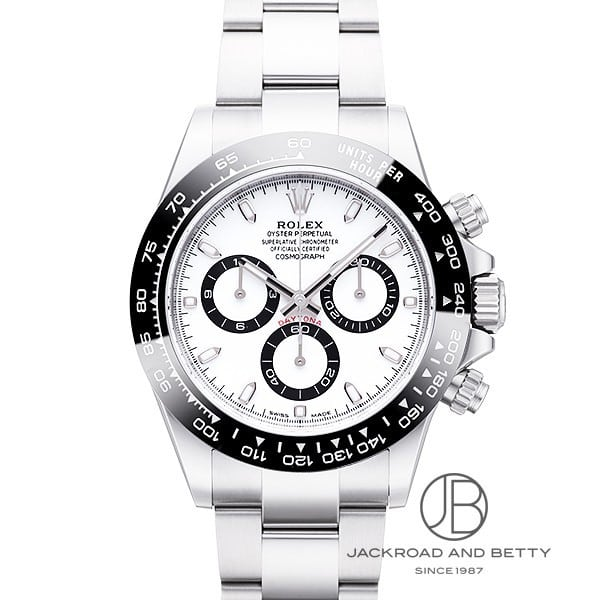 ロレックス ROLEX コスモグラフ デイトナ 116500LN 新品 時計 メンズ