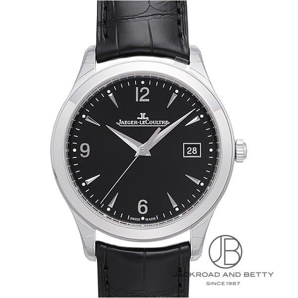 ジャガー・ルクルト JAEGER LE COULTRE マスター コントロール デイト Q1548470 【新品】 時計 メンズ