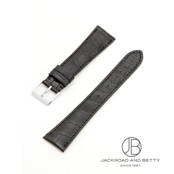 ジャックロード Jackroad ジャックロード・クロコダイル革ベルト18mm jm001 【新品】 その他