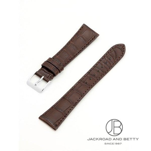 ジャックロード Jackroad ジャックロード・クロコダイル革ベルト18mm jm002 【新品】 その他