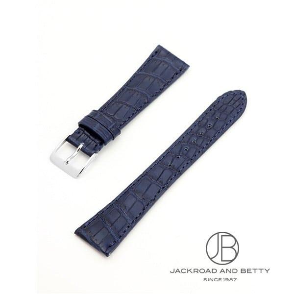 ジャックロード Jackroad ジャックロード・クロコダイル革ベルト18mm jm004 【新品】 その他