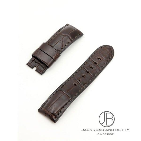 ジャックロード Jackroad パネライ用・オリジナル革ベルト22mm(純正尾錠仕様) jnb012 新品 その他