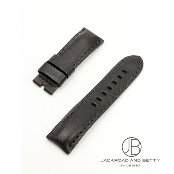 ジャックロード Jackroad パネライ用・オリジナル革ベルト22mm(純正Dバックル仕様) jnd021 【新品】 その他