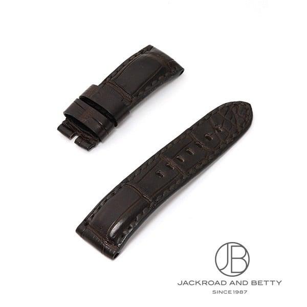 ジャックロード Jackroad パネライ用・オリジナル革ベルト 24mm(純正尾錠仕様) jrb002 【新品】 その他
