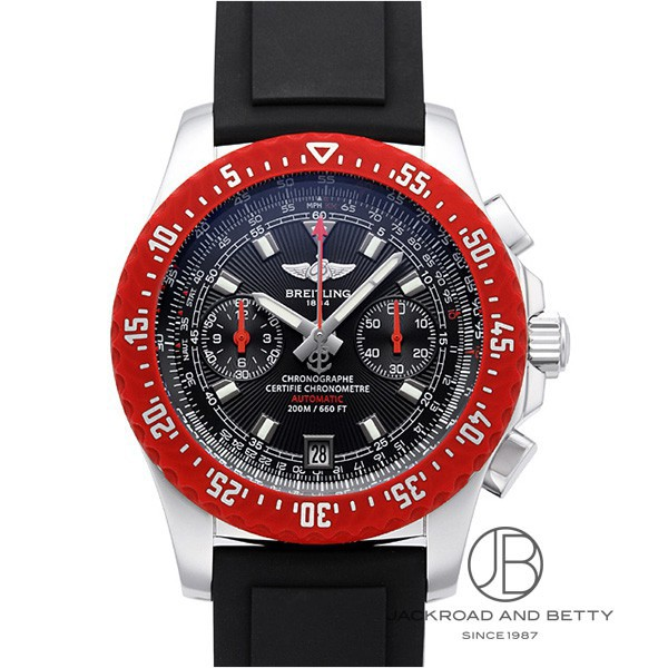 ブライトリング BREITLING スカイレーサー A277B00RPR 【新品】 時計 メンズ