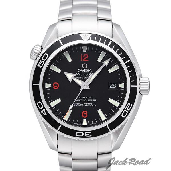 オメガ OMEGA シーマスター 600 プラネットオーシャン 2201.51 新品 時計 メンズ