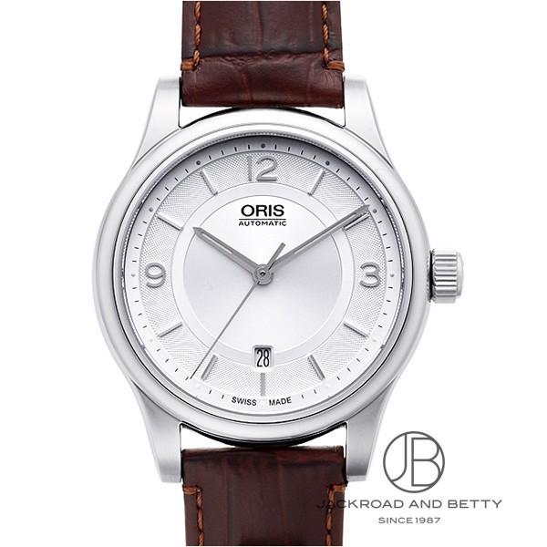 オリス ORIS クラシック デイト 733 7594 4031F 【新品】 時計 メンズ