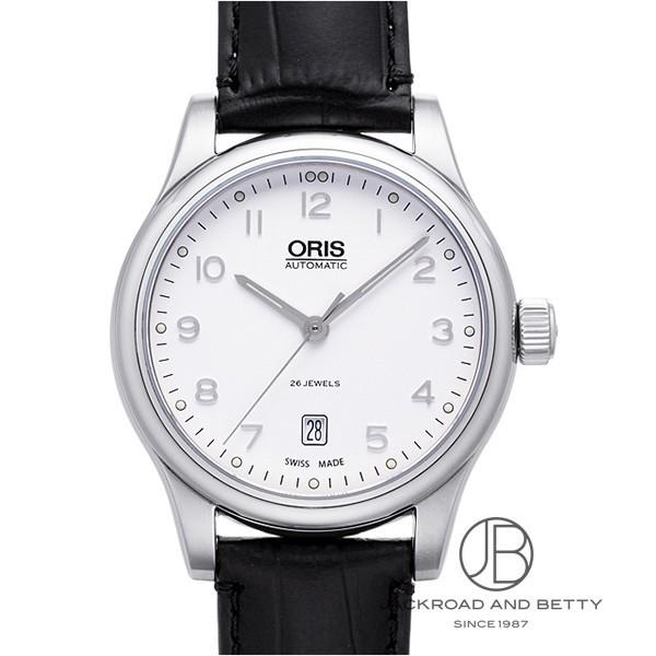 オリス ORIS クラシック デイト 733 7594 4091F 【新品】 時計 メンズ