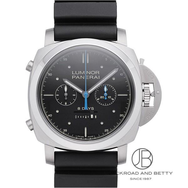 パネライ PANERAI ルミノール 1950 ラトラパンテ 8デイズ チタニオ PAM00530 新品 時計 メンズ