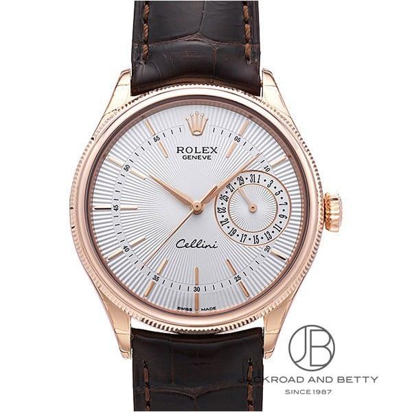 ロレックス ROLEX チェリーニ デイト 50515 新品 時計 メンズ