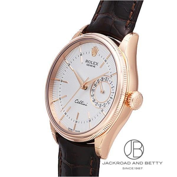 purchase cheap 7fb4e 561c9 ロレックス ROLEX チェリーニ デイト 50515 【新品】 時計 メンズ|ジャックロード 【腕時計専門店】