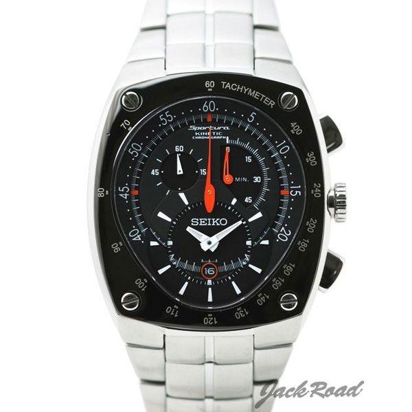 精工精工动力学 sportura SNL-015 的腕表 [男]