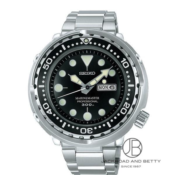 セイコー SEIKO マリーンマスター プロフェッショナル SBBN015 新品 時計 メンズ