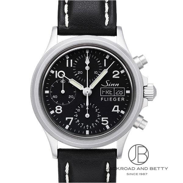 ジン SINN 356 フリーガー 356.SA.FILGER 新品 時計 メンズ