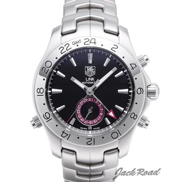 タグ・ホイヤー TAG HEUER リンクGMT WJF2115.BA0587 新品 時計 メンズ:ジャックロード 【腕時計専門店】