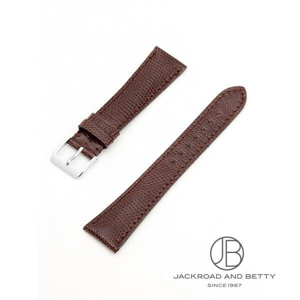 ジャックロード Jackroad ジャックロード・リザード革ベルト 18mm jt002 新品 その他