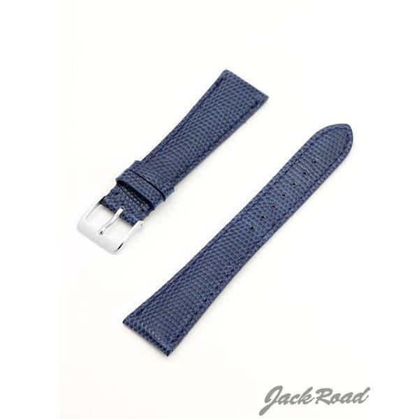 ジャックロード Jackroad ジャックロード・リザード革ベルト 18mm jt011 【新品】 その他