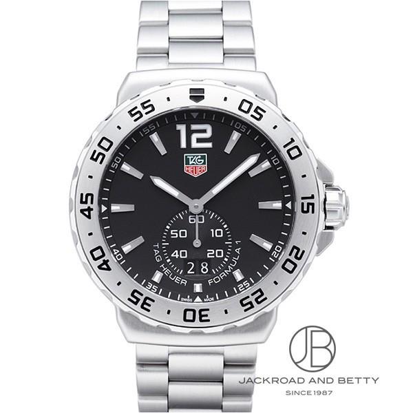 タグ・ホイヤー TAG HEUER フォーミュラ1 グランドデイト WAU1112.BA0858 【新品】 時計 メンズ
