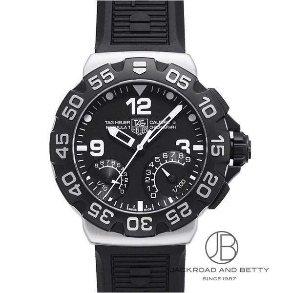 タグ・ホイヤー TAG HEUER フォーミュラ1 キャリバーS CAH7010.BT0717 新品 時計 メンズ