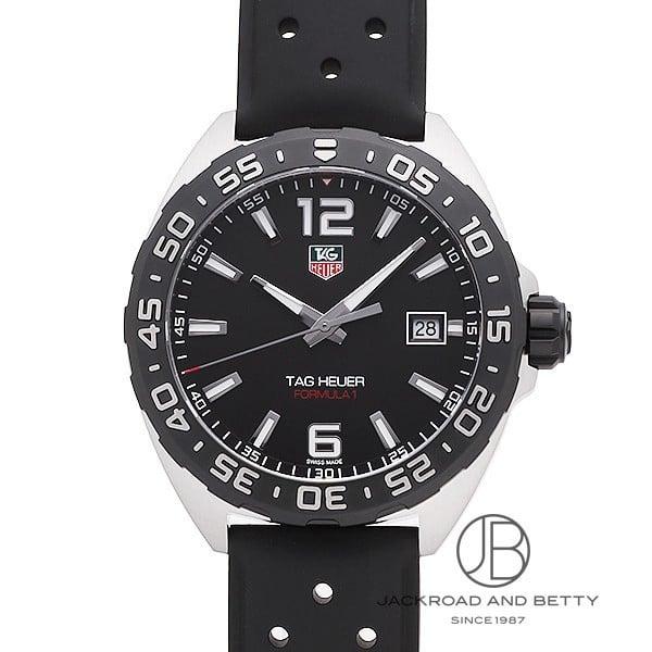 タグ・ホイヤー TAG HEUER フォーミュラー1 WAZ1110.FT8023 【新品】 時計 メンズ
