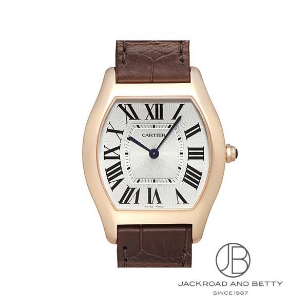 カルティエ CARTIER トーチュMM W1556362 新品 時計 ボーイズ