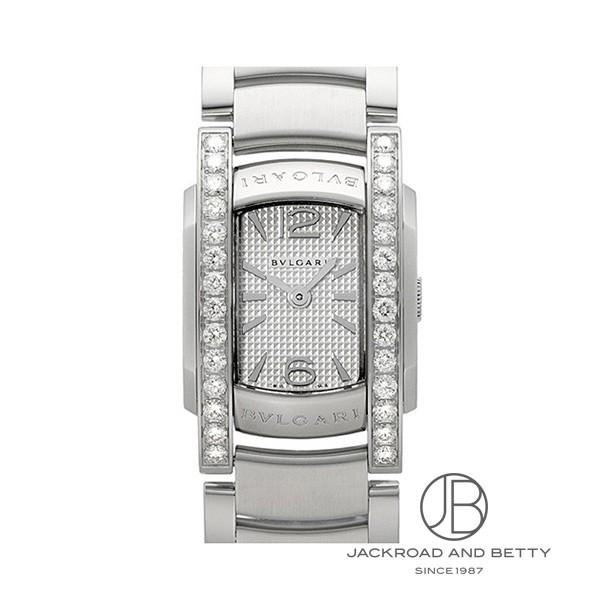 ブルガリ BVLGARI アショーマD AA26C6SDS 【新品】 時計 レディース