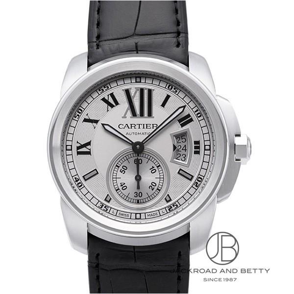 カルティエ CARTIER カリブル ドゥ カルティエ W7100037 【新品】 時計 メンズ
