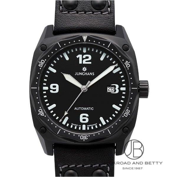ユンハンス JUNGHANS パイロット オートマティック 027/4521.00 【新品】 時計 メンズ