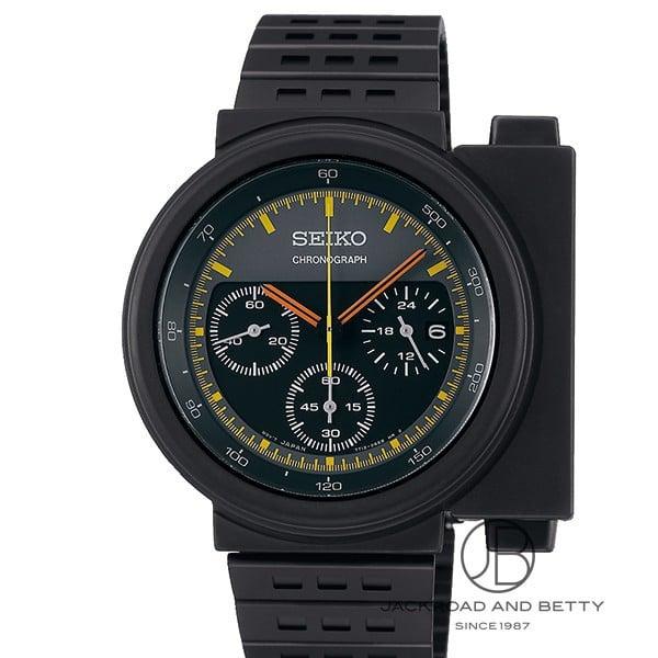 セイコー SEIKO スピリット クロノグラフ ジウジアーロ デザイン SCED037 新品 時計 メンズ