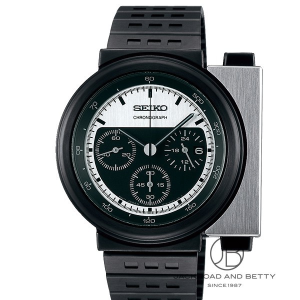 セイコー SEIKO スピリット クロノグラフ ジウジアーロ デザイン SCED041 新品 時計 メンズ