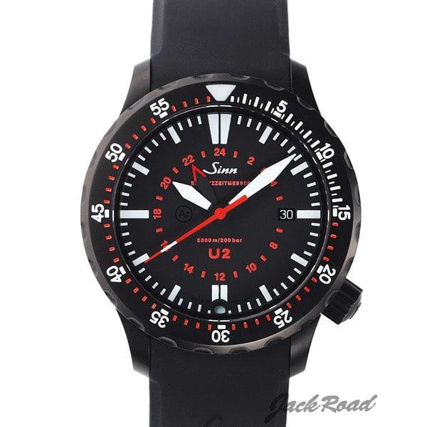 ジン SINN U2.S EZM-5 U2.S 【新品】 時計 メンズ