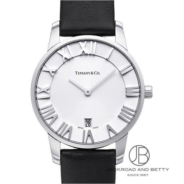 ティファニー TIFFANY&Co. アトラス ドーム Z1800.11.10A21A52A 【新品】 時計 メンズ