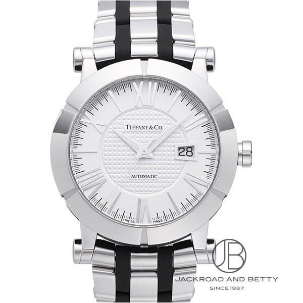 ティファニー TIFFANY&Co. アトラス オートマティック Z1000.70.12A21A00A 新品 時計 メンズ