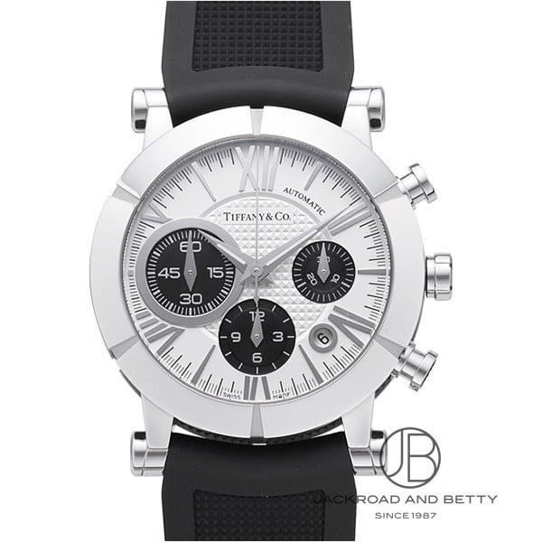 ティファニー TIFFANY&Co. アトラス クロノグラフ Z1000.82.12A21A91A 【新品】 時計 メンズ