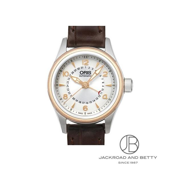 オリス ORIS ビッククラウン ポインターデイト 594.7680.4361D 【新品】 時計 レディース