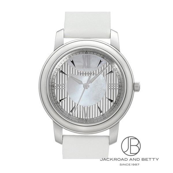 ティファニー TIFFANY&Co. マーク Z0046.17.10A91A40A 【新品】 時計 レディース