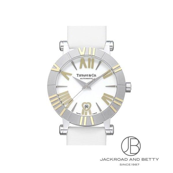 ティファニー TIFFANY&Co. アトラス Z1300.68.16A20A41A 【新品】 時計 レディース