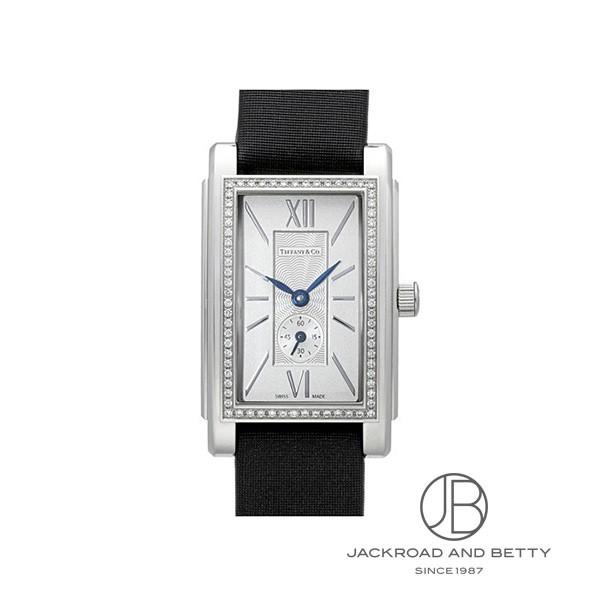 ティファニー TIFFANY&Co. グランド Z0035.13.10B21A40A 【新品】 時計 レディース
