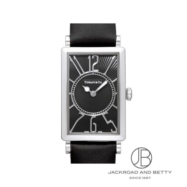 ティファニー TIFFANY&Co. ギャラリー Z3001.10.10A10A68A 【新品】 時計 レディース