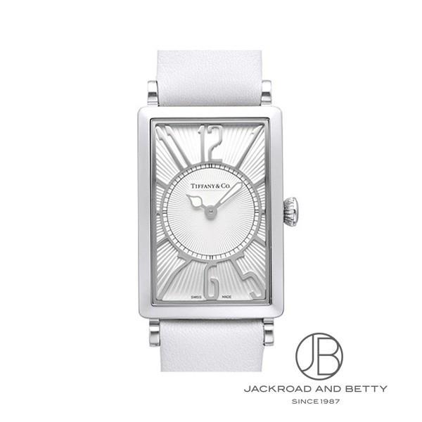 ティファニー TIFFANY&Co. ギャラリー Z3001.10.10A21A50A 【新品】 時計 レディース