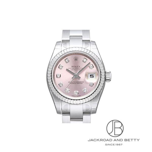 世界的に ロレックス ROLEX デイトジャスト 179174G 新品 時計 レディース, HAPPYJOINT(ハッピージョイント) 5e18a006