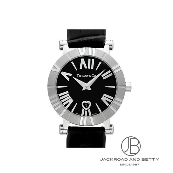 ティファニー TIFFANY&Co. アトラス Z1300.11.11A10A71A 新品 時計 レディース