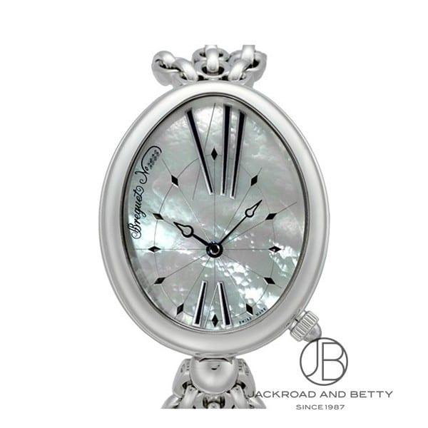 ブレゲ Breguet クイーンオブネイプルズ 8967ST/51/J50 【新品】 時計 レディース