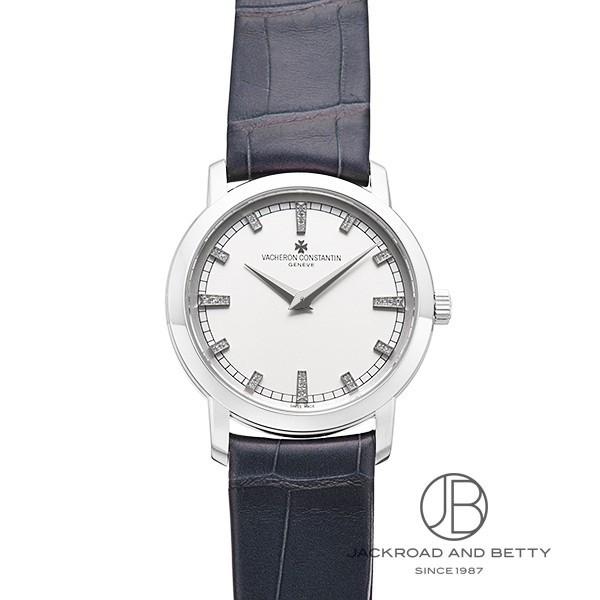 ヴァシュロン コンスタンタン Vacheron Constantin トラディショナル 25155/000G-9584 【新品】 時計 レディース