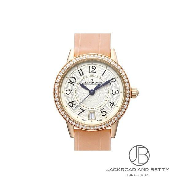 ジャガー・ル・クルト JAEGER LE COULTRE ランデヴー デイト Q3512520 【新品】 時計 レディース