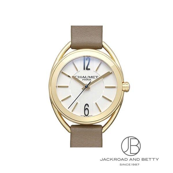 ショーメ CHAUMET リアン W23010-02A 新品 時計 レディース